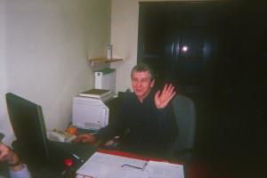 Sekretariat (10)